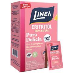 Adoçante em Pó Linea Eritritol 5g com 50 und