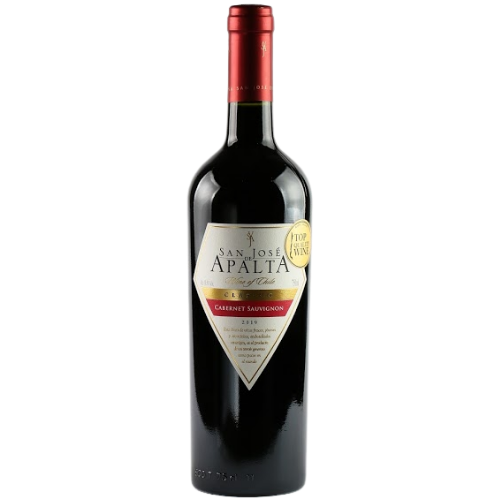 Vinho San Jose de Apalta Tinto Cabernet Sauvignon 750ml