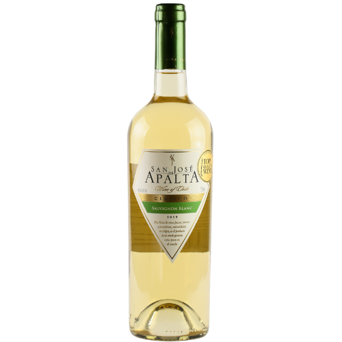 Vinho San Jose de Apalta Branco Sauvignon Branco 750 ml