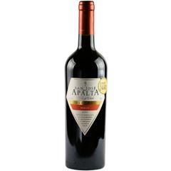 Vinho San Jose de Apalta Tinto  Merlot 750ml