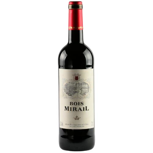Vinho Bois Mirral  Tinto 750 ml
