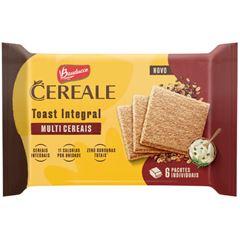Cereale Toast Integral Multi Cereais 128g