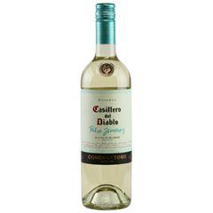 Vinho Casillero del Diablo Pedro Jimenez Branco 750 ml