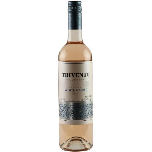 Vinho Trivento Branco Reserve White Malbec 750ml