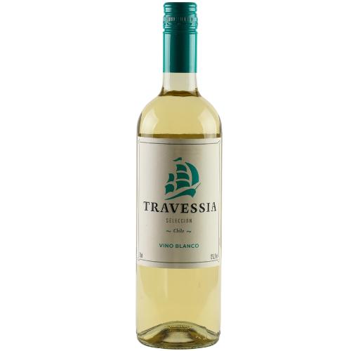 Vinho Travessia Branco 750ML