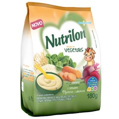 Nutrilon Vegetais Refil 180g