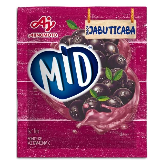 Refresco MID Jabuticaba 20g