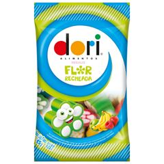 Dori Regaliz Mini Flor 15gr