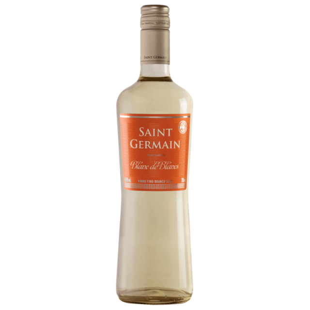 Vinho Saint Germain Blanc de Blancs 750ml