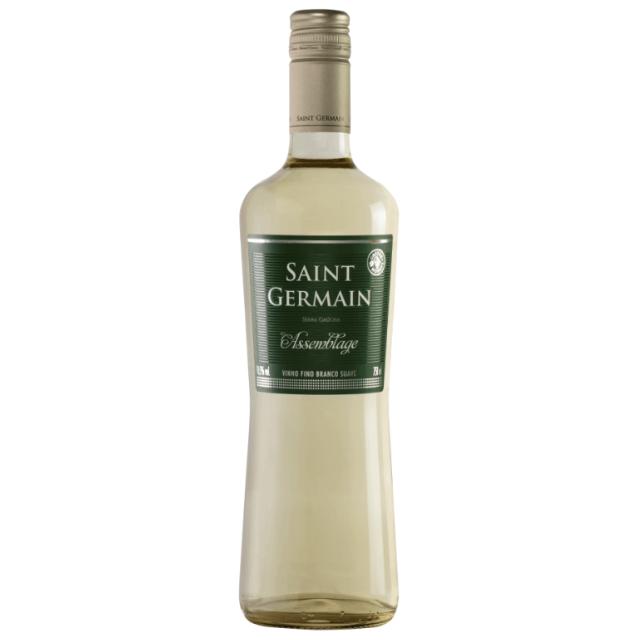 Vinho Saint Germain Assemblage Branco 750ml