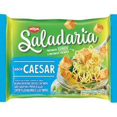 Nissin Saladaria Sabor Caesar 75g