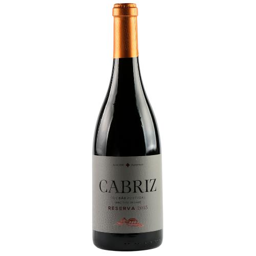 Vinho Cabriz Reserva Tinto 750ml