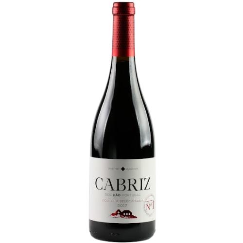 Vinho Cabriz Colheita Selecionada Tinto 750ml