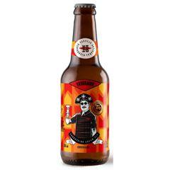 Cerveja Vierbrauer Forrozeiro Cream Ale 500ml