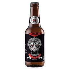 Cerveja Vierbrauer Pajé Stout com Coco 500ml