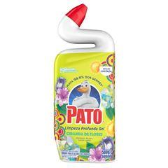Pato Limpador Sanitário Ciranda de Flores 500ml