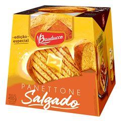 Panettone Bauducco Salgado 400gr