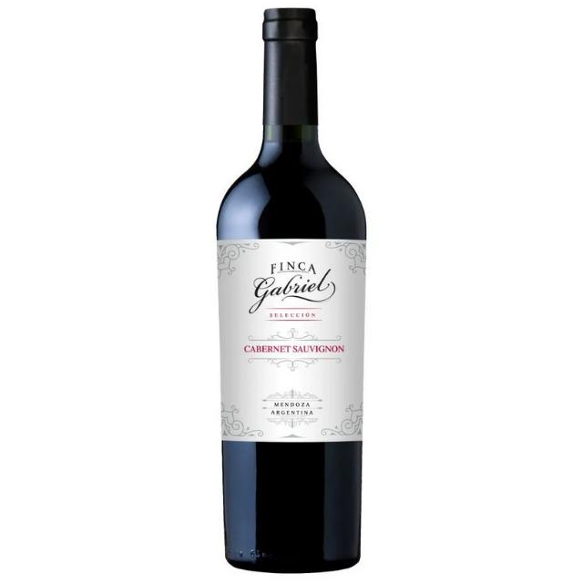 Vinho Finca Gabriel Sellección Cabernet Sauvignon 750ml
