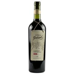 Vinho Argentino Finca Gabriel Roble Cabernet Sauvignon 750ml