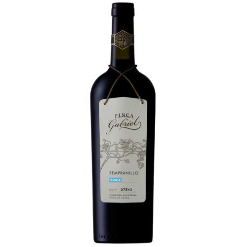 Vinho Finca Gabriel Tempranillo Rouble 750ml
