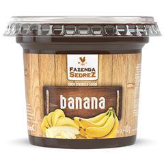 Doce Cremoso Banana Fazenda Sedrez 400g