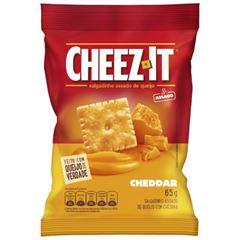 Salgadinho Snack Cheez-it Cheddar 65g