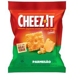 Salgadinho Snack Cheez-it Parmesao 29g