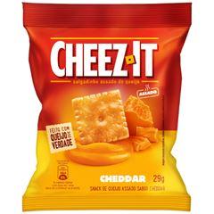 Salgadinho Snack Cheez-it Cheddar 29g