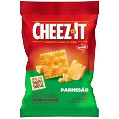 Salgadinho Snack Cheez-it Parmesao 65g