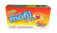Anti-Mofo Mofil Com 3 und
