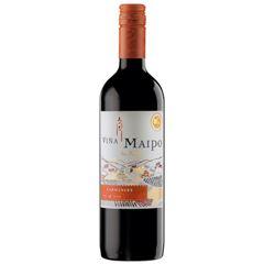 Vinho Mi Pueblo Carmenere 750ml