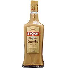 Licor Stock Cappuccino 720ml