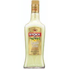 Licor Stock Lemon Cream i 720ml