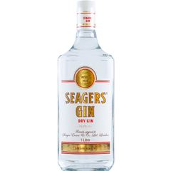 Gin Seagers 1000ml