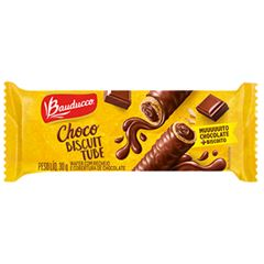Choco Biscuit Tube 30g