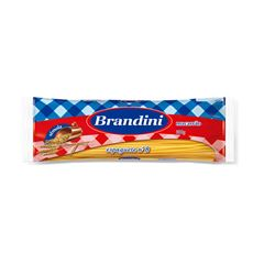 Macarrao Espaguete Brandini Semola n°8 500g