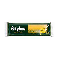 Macarrao Petybon Fetucine Grano Duro 500g