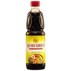 Molho Aji-No-Shoyu Pet 500ml