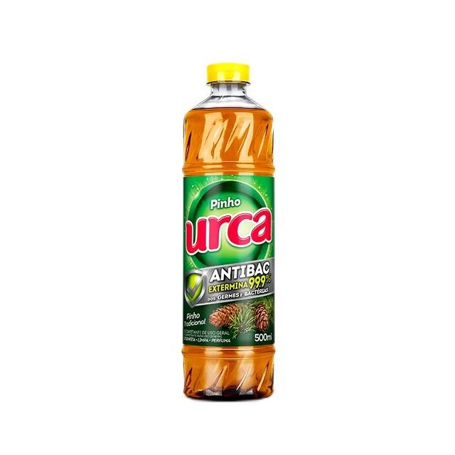 Desinfetante Urca Pinho 500ml