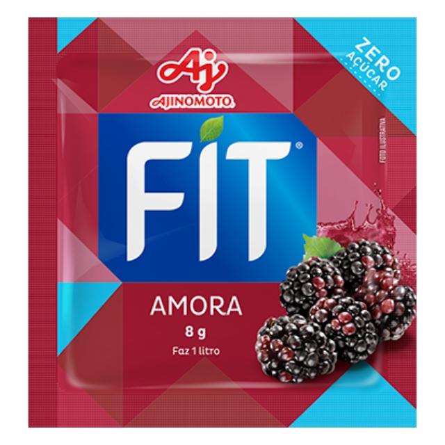 Refresco FIT Diet Amora