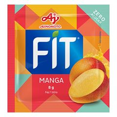 Refresco FIT Diet Manga