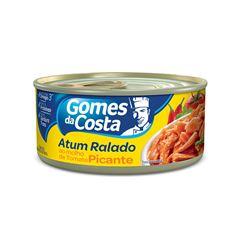 Atum Ralado ao Molho de Tomate Picante Gomes da Costa 170g