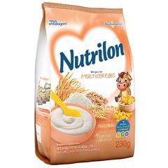 Nutrilon Multicereais Refil 230g