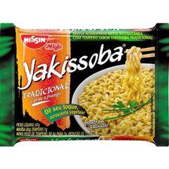 Nissin Yakissoba Tradicional 87g