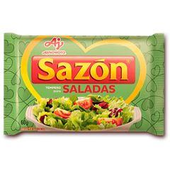 Tempero Sazon Salada 60g