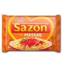 Tempero Sazon para Massas 60g