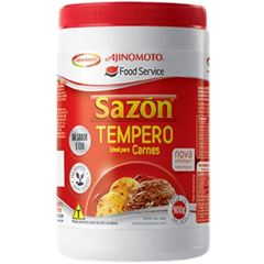 Tempero Sazon Profissional Pote 900g