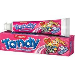 Gel Dental Tandy Tutti Frutti 50g
