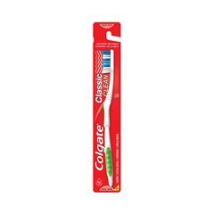 Escova Dental Colgate Classic Longa Macia