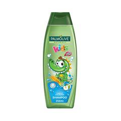 Shampoo Palmolive Naturals Kids Cabelo Cacheado 350ml